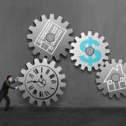 Five reasons freelancing is a J.O.B